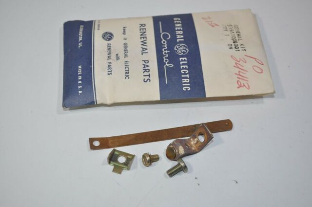 4P REPLACEMENT CONTACT KIT-SES 546A301G002//053 GENERAL ELECTRIC SZ 1