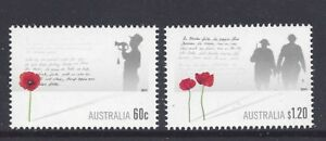 Australia-2011-Remembrance-Day-Pair-of-Stamps