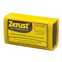 Zerust® No Rust Vc2-1 Vapor Capsule - Workshop Accessories > Tool Mainten... on sale
