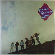 "12"" LP - Lynyrd Skynyrd - Nuthin' Fancy - K6328h - washed & cleaned"
