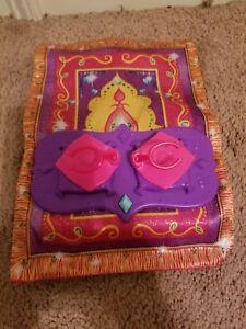 Shimmer And Shine Magic Flying Carpet