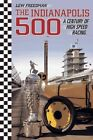 Indianapolis 500 by Lew Freedman (Paperback, 2016)