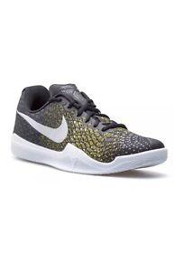 Details about Nike Kobe Mamba Instinct Size 9 M (D) EU 42.5 Men's Basketball Shoes 852473-017