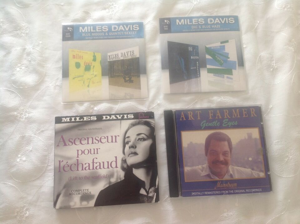 Miles Davis: Ellington, jazz