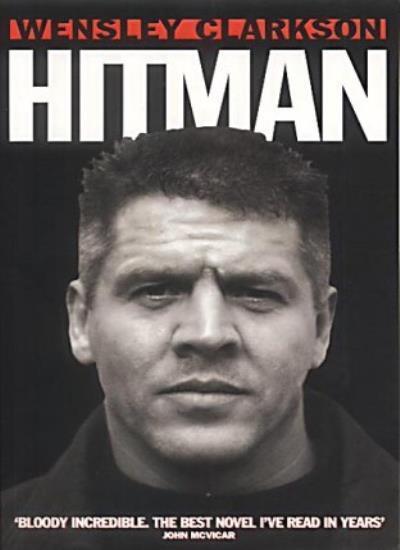 Hitman,Wensley Clarkson