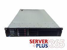 HP Proliant DL380 G7 Server 2x 6-CORE X5650 2.66GHz 72GB RAM 4x 450GB 6G SAS