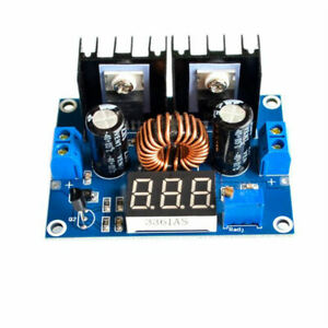 Xh-M404-Modulo-Regulador-De-Voltaje-De-Dc-Regulador-De-Voltaje-Dc-Digital-Dc-S6