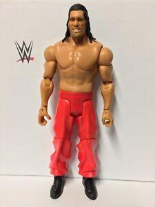 El-Gran-Khali-lucha-libre-figura-WWE-basico-serie-33-MATTEL-2013-combinados-P-amp-P