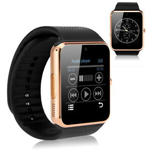 Touch-Screen-Bluetooth-Smart-Watch-For-Android-Samsung-Galaxy-J4-J4-Plus-J6-J7
