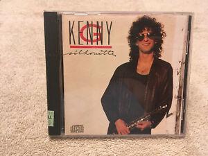 Kenny-G-Silhouette-Easy-Listening-CD-88-Arista-Playgraded