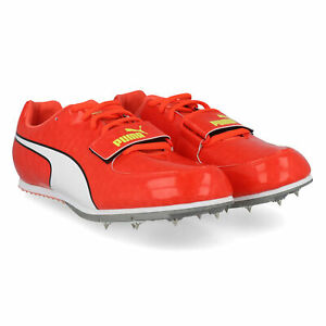 puma track and field spikes
