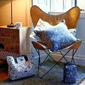 Handmade-Vintage-Leather-Butterfly-Chair-With-Full-Folding-Stand-Chair-Dark-Ten
