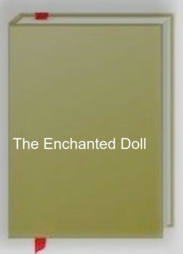1 of 1 - The Enchanted Doll, Good Books