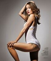 Maggie Q Poster B [various Sizes]
