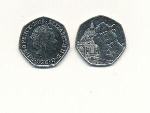 Great-Britain-United-Kingdom-50-Pence-2019-UNC-Paddington-at-St-Paul-039-s