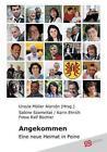 Angekommen 9783868508826 by Sabine Szameitat Paperback