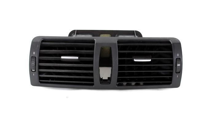 7059189 Évents Aération Centraux Tableau de Bord BMW Serie 1 Coupe' 118D E82 2.0