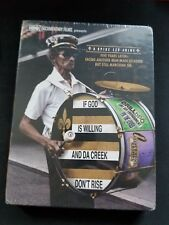 If God is Willing and Da Creek Dont Rise (DVD, 2011, 2-Disc Set)