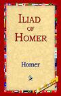 Iliad of Homer by Homer (Paperback / softback, 2004)