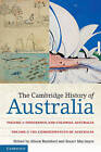 The Cambridge History of Australia 2 Volume Paperback Set by Cambridge University Press (Multiple copy pack, 2015)