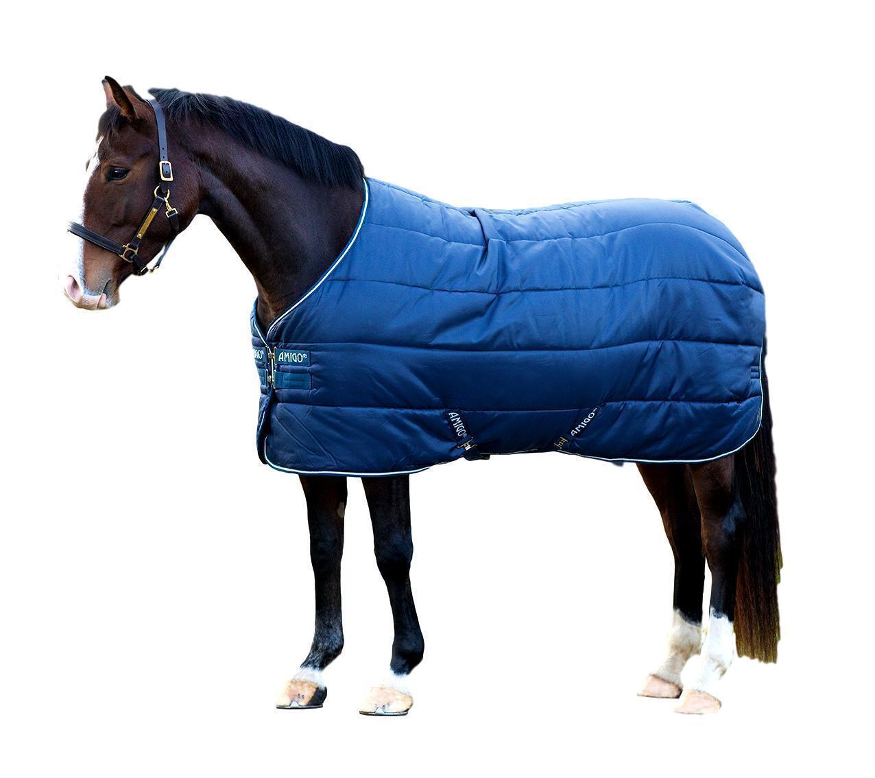 Horseware Ireland Amigo Insulator Stable Blanket Heavyweight 350g Fill