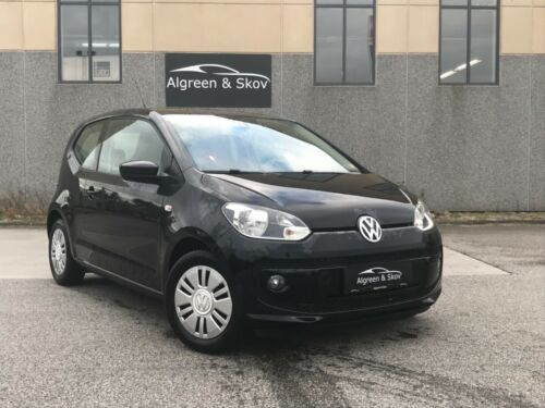 VW Up! 1.0 60 Move Up! BMT