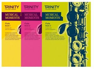 Moments-musicaux-flute-Livre-1-2-3-Trinity-College-Performer-Series