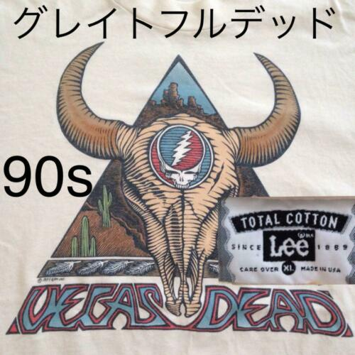 Greatful Dead Tour Tshirts 1994 Vintage F/S from J