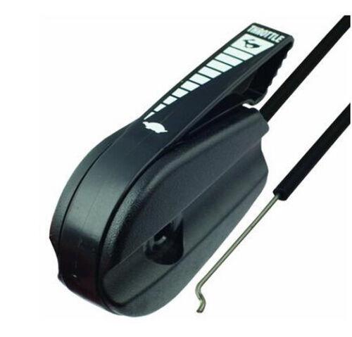2x Lawn Mower Throttle Control Switch Lever for Victa Rover Masport Talon AU