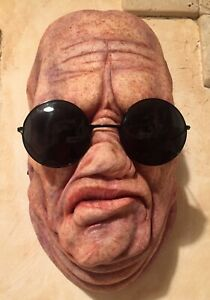 HELLRAISER-MOVIE-RARE-BUTTERBALL-PAINTED-DISPLAY-PROP-BUST-BY-MOVIE-FX-DESIGNER