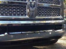 Bug Screen Bumper 2016 2017 PARKING SENSOR  2016  Dodge Ram 2500 3500