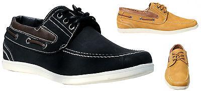 Herren Segel Schuhe