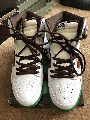 new style 937cc 88d21 Nike SB Dunk High Cali 31st State California US 13 Diamond Supreme  888408612274   eBay