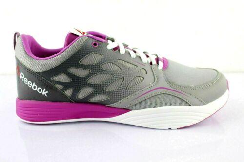 Reebok Cardio Inspire Schuhe Damen 3D Fuseframe Trainingschuhe Trainers Fitness