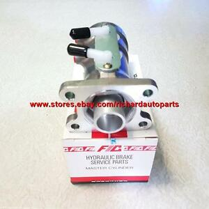 Details about FIC JAPAN Brake Master Cylinder Isuzu 4HF1 Size: 1 1/4