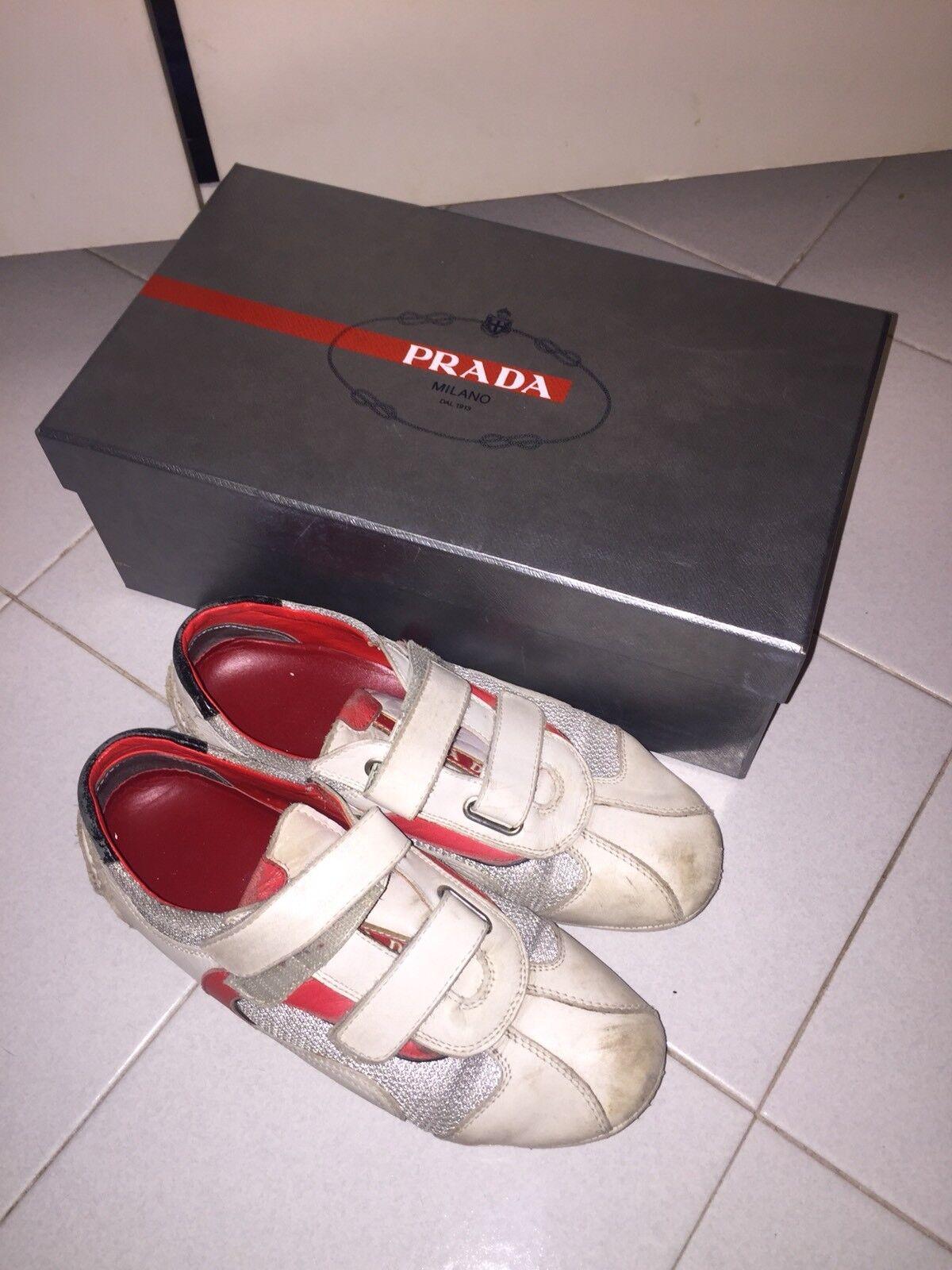 Schuhe Sneakers Prada N° 35