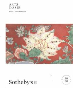 Sotheby-039-s-Chinese-Catalogue-Arts-d-039-Asie-11-12-2018-HB