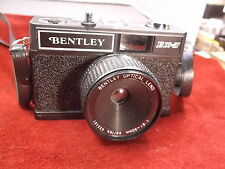 "VERY NICE, OLDER VTG ""BENTLEY BX-3"" 35mm CAMERA, CLEAN INSIDES, SEE PICS"