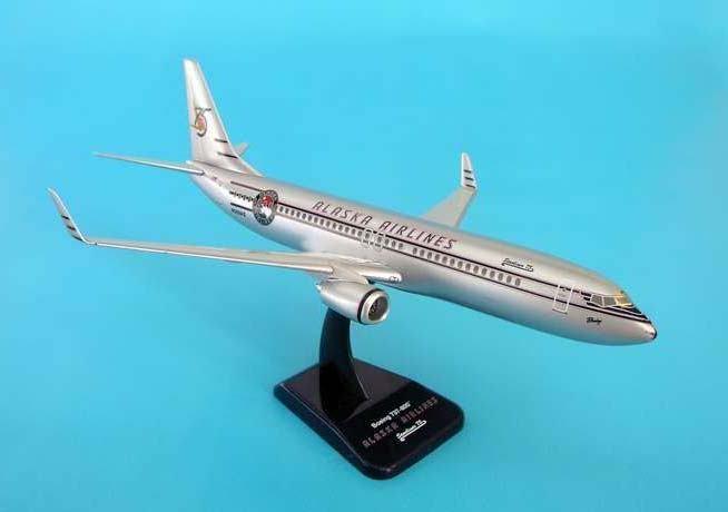Alaska Airlines Boeing 737 -800 (N569AS) Hogan  1 200 HG1806