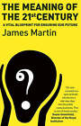 The Meaning Of The 21st Century: A Vital Blueprint For Ensuring Our Future by James Martin (Paperback, 2007)