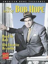 Best Of Bob Hope Road To Bali / My Favorite Brunette