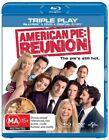 American Pie - Reunion (Blu-ray, 2012)