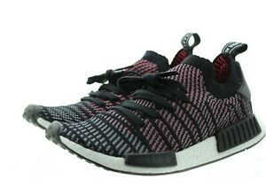 Details about Adidas Men's The Boost NMD R1 Primeknit Low Top Running Shoes Sneakers 029003