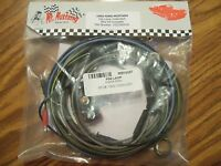 1965 Mustang Foglamp Under Dash Wire Kit Complete (new) Mr. Mustang