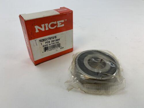 NICE 1638DCTNTG18 BEARING NEW
