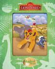 Disney Junior the Lion Guard Magical Story by Parragon Book Service Ltd (Hardback, 2016)