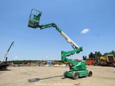 2013 Jlg E400ajpn 40 Electric Articulating Boom Lift Man Aerial Jib Bidadoo