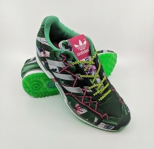 Details about ADIDAS MARY KATRANTZOU EQUIPMENT RACER SHOES SIZE 5.5 US B26678 NEW WITHOUT BOX