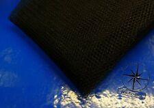 Nautic Pro Fischernetz 700 x 500 mm schwarz