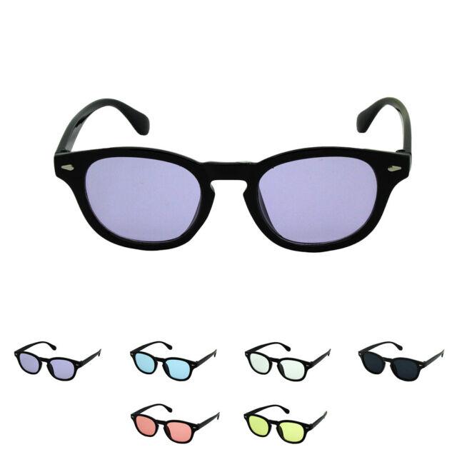 Kids Children Square Classic Retro Style Sunglasses Boys Girls UV400 Protection
